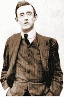 Joseph Plunkett / Wikimedia Commons